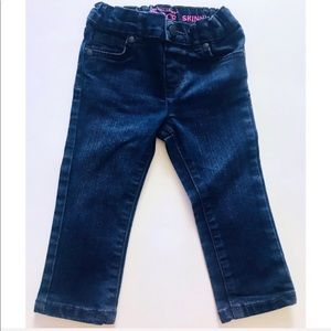 The Children's Place Dark colored Jeans